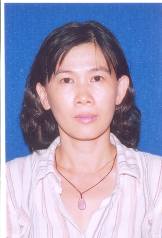 Du Thi Tuy Hoa